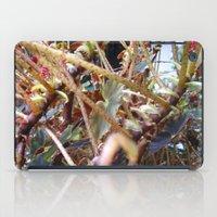 Dragon Fight    [PLANTS]   [VINES] iPad Case