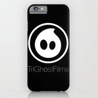 TriGhostFilms iPhone 6 Slim Case