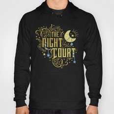 The Night Court Hoody