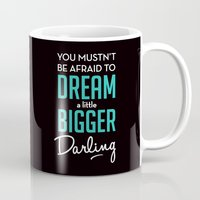 Inception Mug