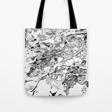 clubhouse Tote Bag