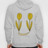 Tulips 02 Hoody