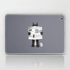 A Bat Sunday Laptop & iPad Skin