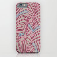 iPhone & iPod Case featuring Tight Flock 3 by Sarah J Bierman