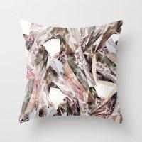 Arnsdorf SS11 Crystal Pa… Throw Pillow