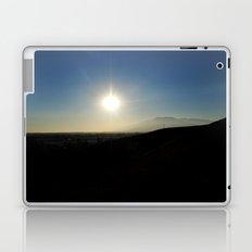 The Brightest Star Laptop & iPad Skin