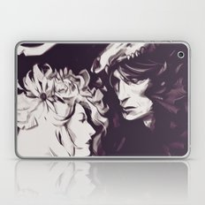 Old Forest Gods - NBC Hannibal Bedelia Laptop & iPad Skin