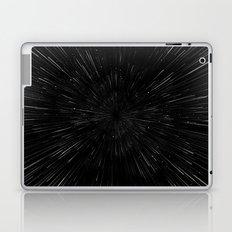Planet Pixel Rush Laptop & iPad Skin