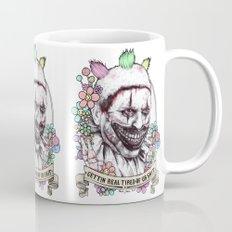 xoxo Twisty (color) Mug