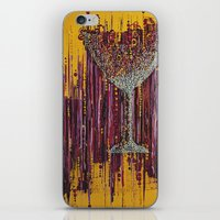 :: Afternoon Wine :: iPhone & iPod Skin