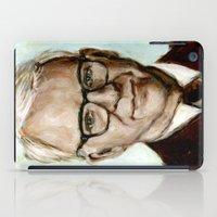 Steve Martin iPad Case