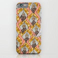 My Coat Is The Illest iPhone 6s Slim Case