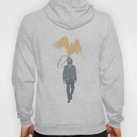 Out Of The Ashes Arose A… Hoody