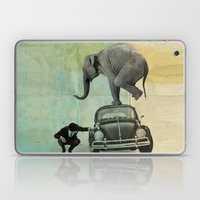 Looking For Tiny, Elepha… Laptop & iPad Skin