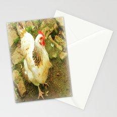 Henny Penny. Stationery Cards