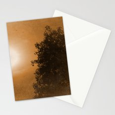 Autumn Feeling  Stationery Cards