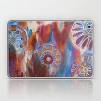 Abstract Mandalas Laptop & iPad Skin