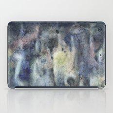 Weather Explorations 1 iPad Case