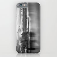 iPhone & iPod Case featuring a view of stanley's park by LeoTheGreat