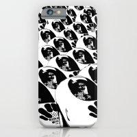 CUR3 iPhone 6 Slim Case