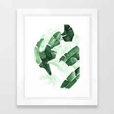 Beverly III Framed Art Print