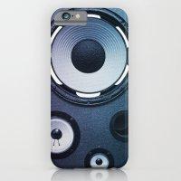 Stereo Sound iPhone 6 Slim Case