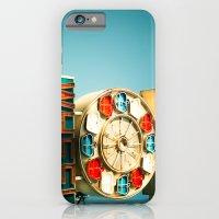 Wonder Wheel iPhone 6 Slim Case