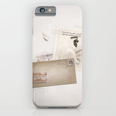 The Message, Gallery One iPhone 6 Slim Case