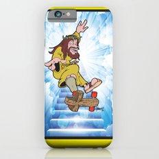 hey zuse kick flip that 20  iPhone 6s Slim Case