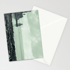 siwash rock Stationery Cards
