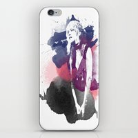 Stevie Nicks iPhone & iPod Skin
