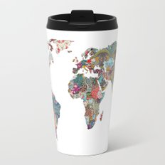 Louis Armstrong Told Us So Travel Mug