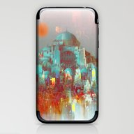 The Saint-Sophie Basili… iPhone & iPod Skin
