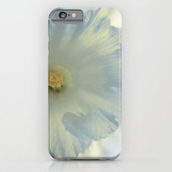 Narcissus iPhone & iPod Case