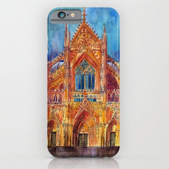 Colonia iPhone & iPod Case