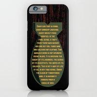 I Like Ike iPhone 6 Slim Case
