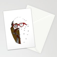 barbudo Stationery Cards
