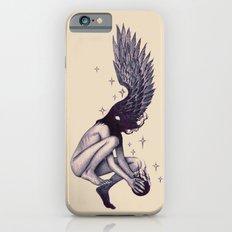 Star Child iPhone 6 Slim Case
