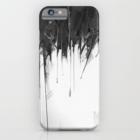 Tracy iPhone & iPod Case