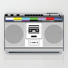 1 kHz #9 iPad Case