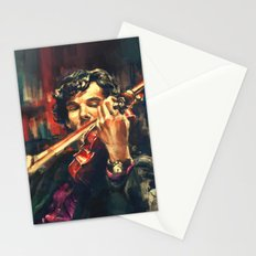 Virtuoso Stationery Cards