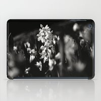 Only By The Night iPad Case