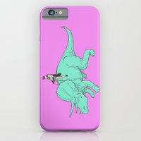 iPhone Cases featuring DB returns by Joe Carr