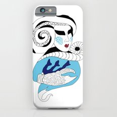 Cancer / 12 Signs of the Zodiac Slim Case iPhone 6s