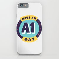 Have an A1 Day iPhone 6 Slim Case