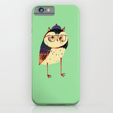 Owl Cutey. iPhone 6 Slim Case