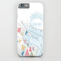 native iPhone & iPod Cases featuring Native by bri musser