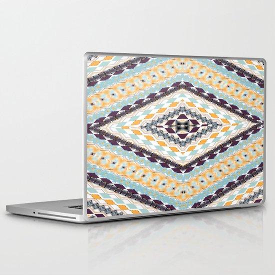 RETRO PATTERN Laptop & iPad Skin