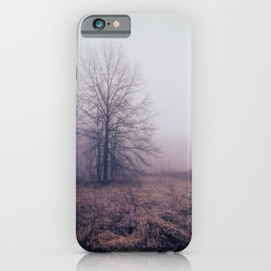 morning iPhone & iPod Case