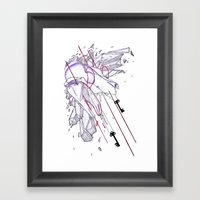 What Comes and Goes As Framed Art Print